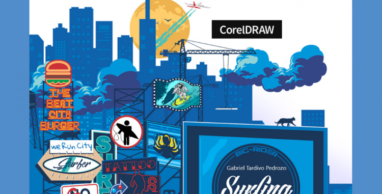 Corel представляет CorelDRAW Essentials 2020 и CorelDRAW Standard 2020