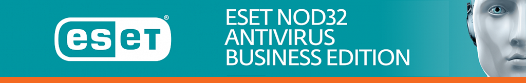 Купить ESET NOD32 Business Edition